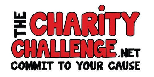 The 2019 Charity Challenge Poker Run & Tamarack Music Fest