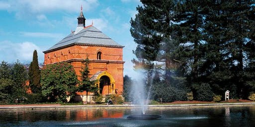 The story of Papplewick Pumping Station. Beeston Library.