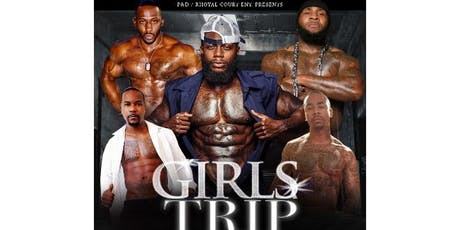 Girls Trip Essence Edition The Black & White Affair tickets