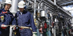Gas Processing and Conditioning: Mexico City