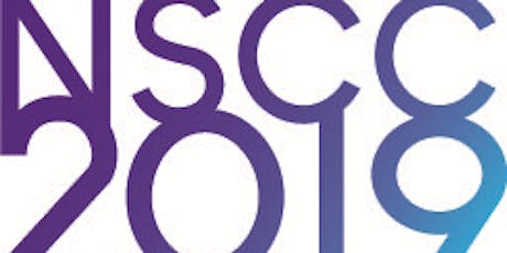 NSCC National Social Care Conference 2019 tickets