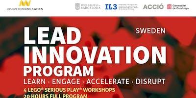 Lead Innovation Program