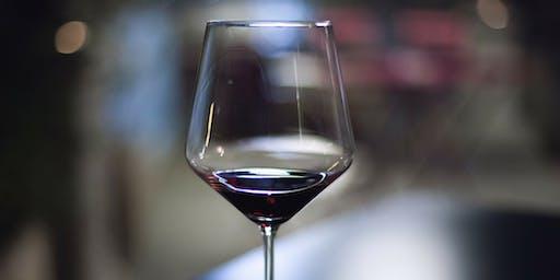 Riedel Wine Dinner