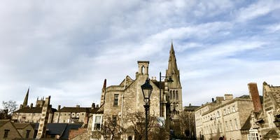 Stamford Sights & Secrets Tours: Guided Walking Tour