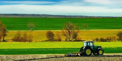 Opportunities & Challenges' facing the Agricultural community