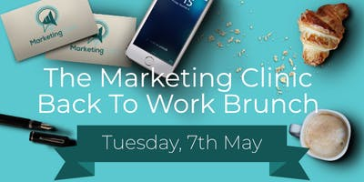 Back to Work Marketing Brunch - May 2019