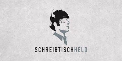 SCHREIBTISCHHELD meetup//006