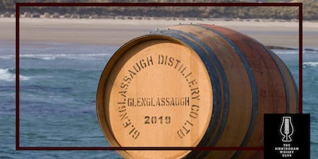 Tasting Event :: An Evening with The Glenglassaugh Distillery tickets