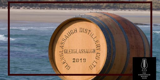 Tasting Event :: An Evening with The Glenglassaugh Distillery