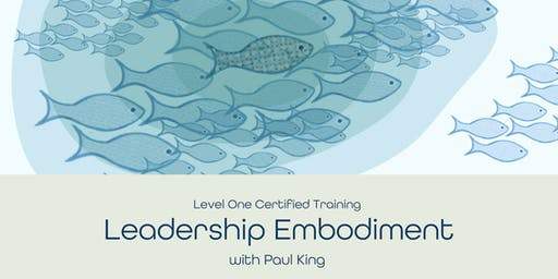 Leadership Embodiment 2 Day Workshop plus