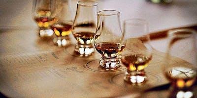 2019 Whisky & Spirits Vendors - Scottish Festival & Highland Games
