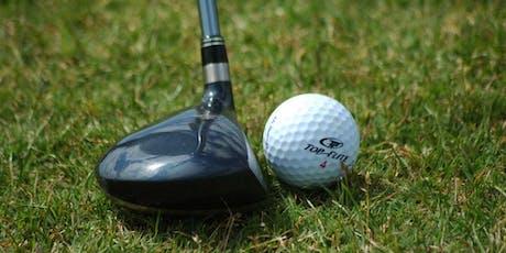 RSH Golf Week 2019 (Hunley GC) tickets