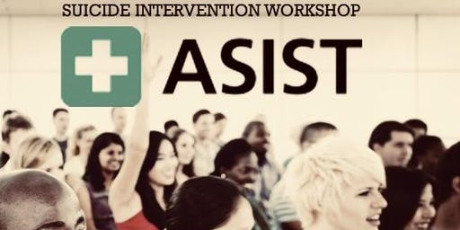 ASIST Suicide Intervention Workshop
