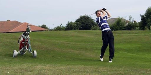 RSH Golf Week 2019 (Saltburn)