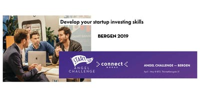 Angel Challenge Bergen 2019