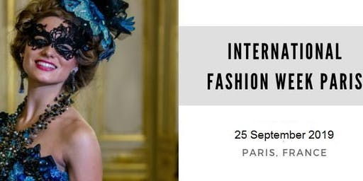 International Fashion Week Paris Season 2