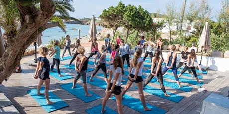 Yoga and Breakfast Mornings at Aiyanna Ibiza tickets