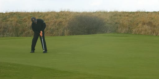 RSH Golf Week 2019 (Seaton Carew)