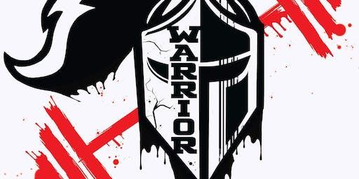 Warrior Games Strongman/Strongwomen