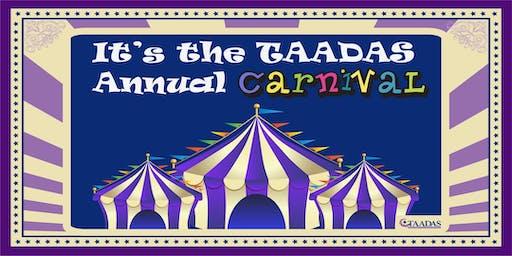 TAADAS Annual Carnival 2019