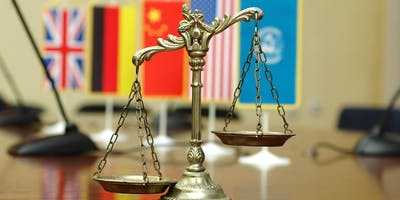When The Global Rules Break Down – Insights and Ideas for the Future of International Law and Justice
