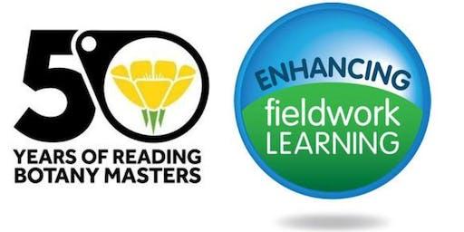 Enhancing Fieldwork Learning Showcase