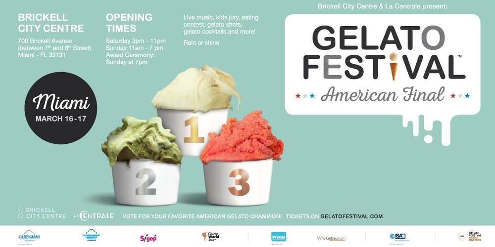 Image result for gelato festival miami