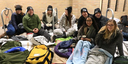 Ipswich Sleep Out 2019