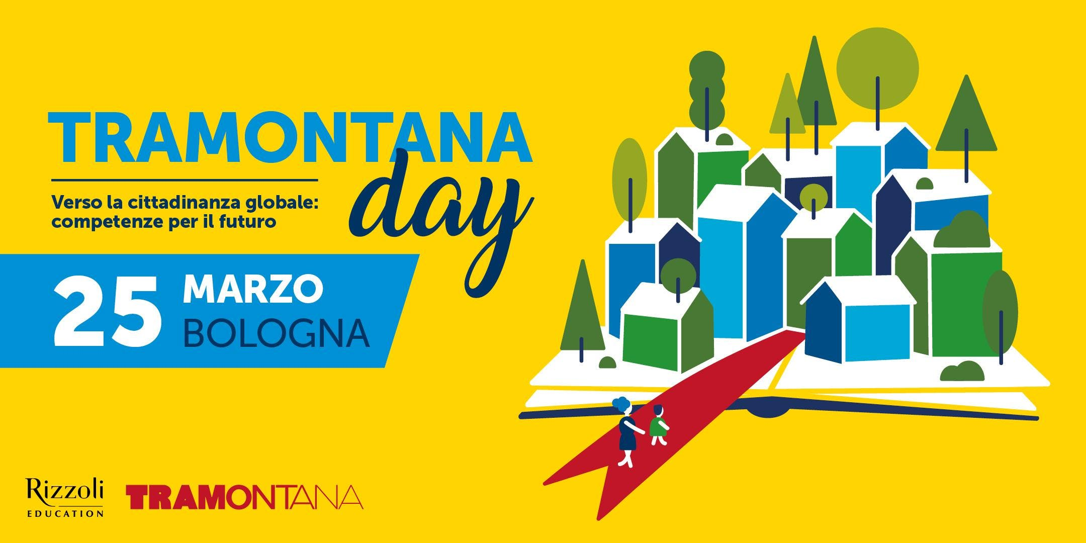 Tramontana Day   Bologna