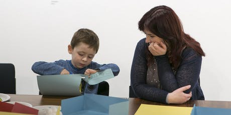 LFA Under 5s Morning: Shapes and Skylines  tickets