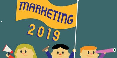 North Wales Marketing Club, 25 March 2019