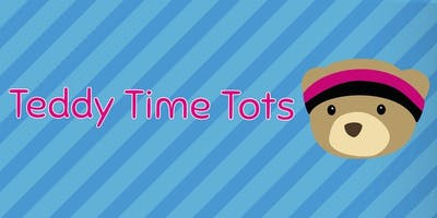 Teddy Time Tots