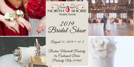 NSVE 2019 Bridal Show tickets