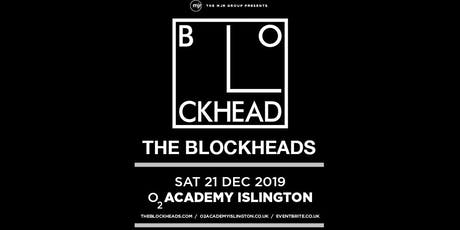 The Blockheads (O2 Academy Islington, London) tickets