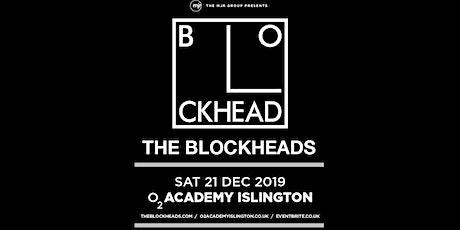 The Blockheads (O2 Academy Islington, London) tickets