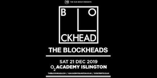 The Blockheads (O2 Academy Islington, London)