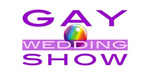 Gay Wedding Show London 2020