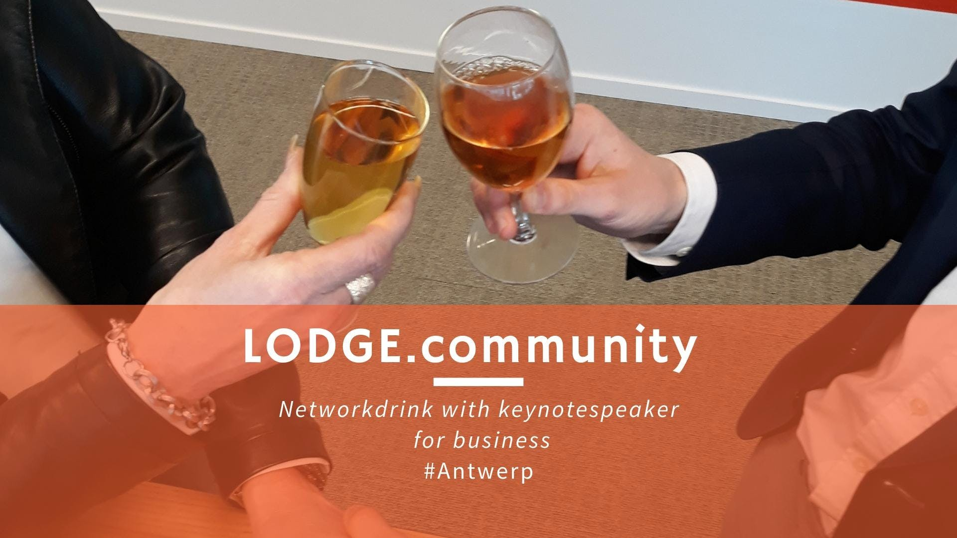 LODGE.community