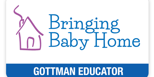 Bringing Baby Home: Your Child's Future Starts with the Two of You (2 Day Workshop)
