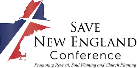 2019 FALL Spring SAVE NEW ENGLAND Church Planting Conference tickets