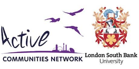 UK Sport Development Network Conference  tickets
