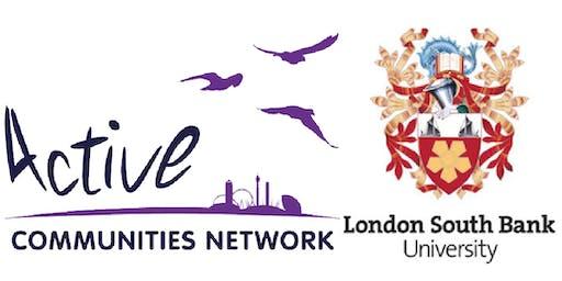 UK Sport Development Network Conference