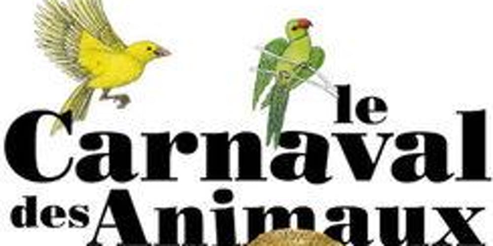 Le Carnaval des Animaux at Saint John's In the Village – PIANYC