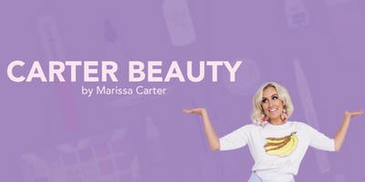 Carter Beauty by Marissa Carter Master Class