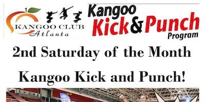 Kangoo Jumps Kick & Punch Class in Smyrna!