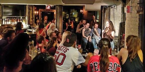 Cityside Comedy: FREE SHOW Every Monday