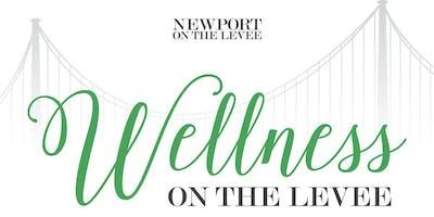 Wellness on the Levee: Namaste Newport- Yoga on the Levee: Gentle Yoga
