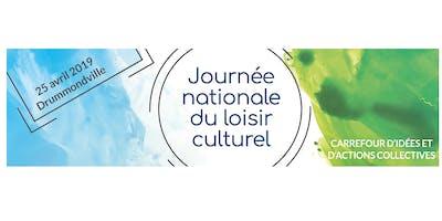 Journée nationale du loisir culturel