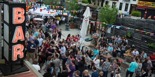 Brooklyn Oyster Fest