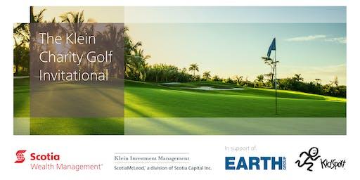The Klein Charity Golf Invitational